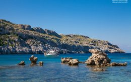 Anthony Quinn Bay,