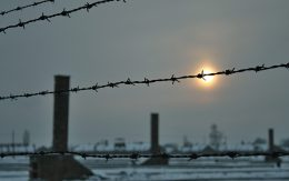 Lager concentration camp