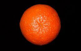 Słoneczna pomarańcza