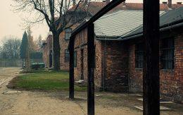 powieszenie więźniów polskich