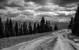 droga na turbacz