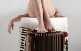 Z akordeonem