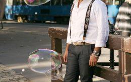 aktor Bollywood znany
