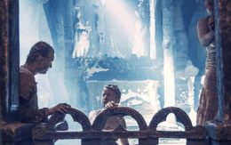 Sesja zdjęciowa w kopalni soli Wieliczka