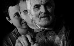 pokolenia, syn ojciec dziadek