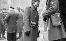 Milicja za czasów PRL