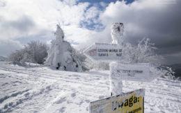 Szlak na Tarnicę przez Szeroki Wierch