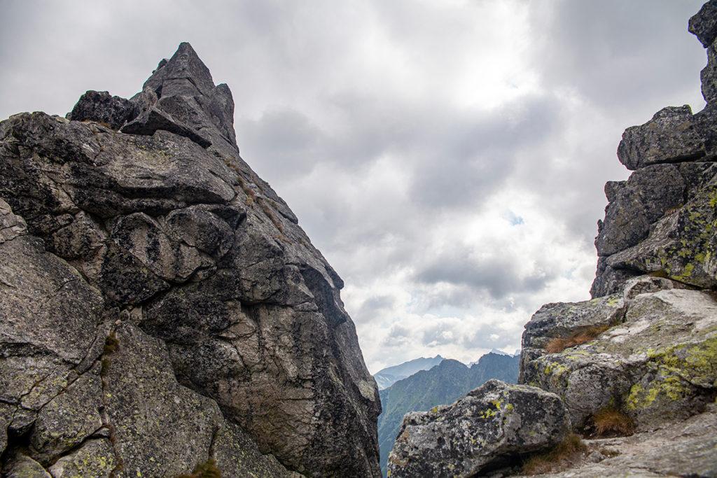 Ściana Mnicha